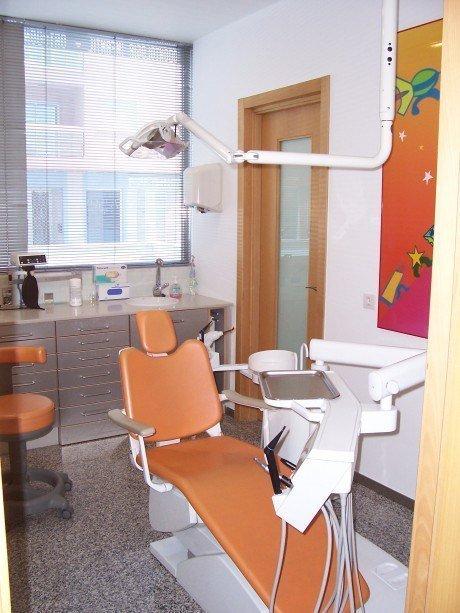 Clínica dental - Navarro Soto