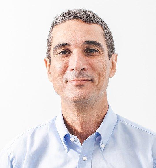 Pedro Mazón