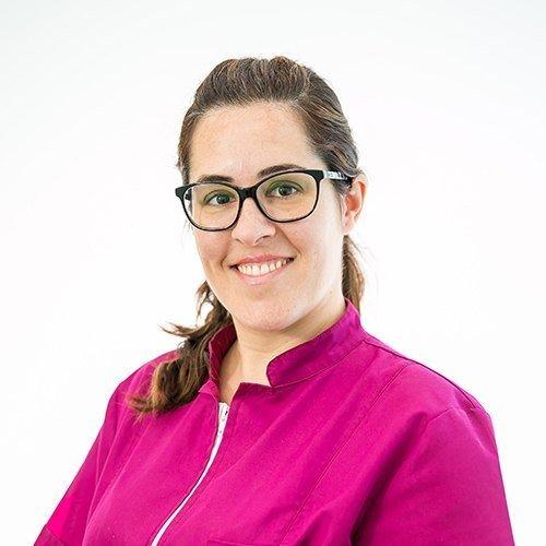 Dra. Irene Ros