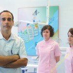 Equipo de Clinica dental infantil en Murcia