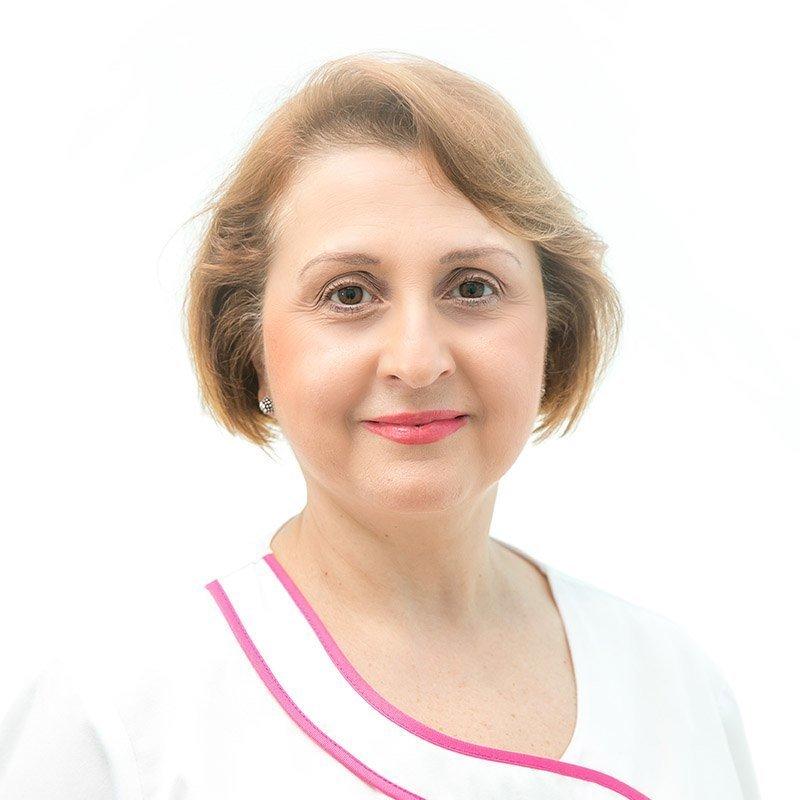 María Encarna Iniesta