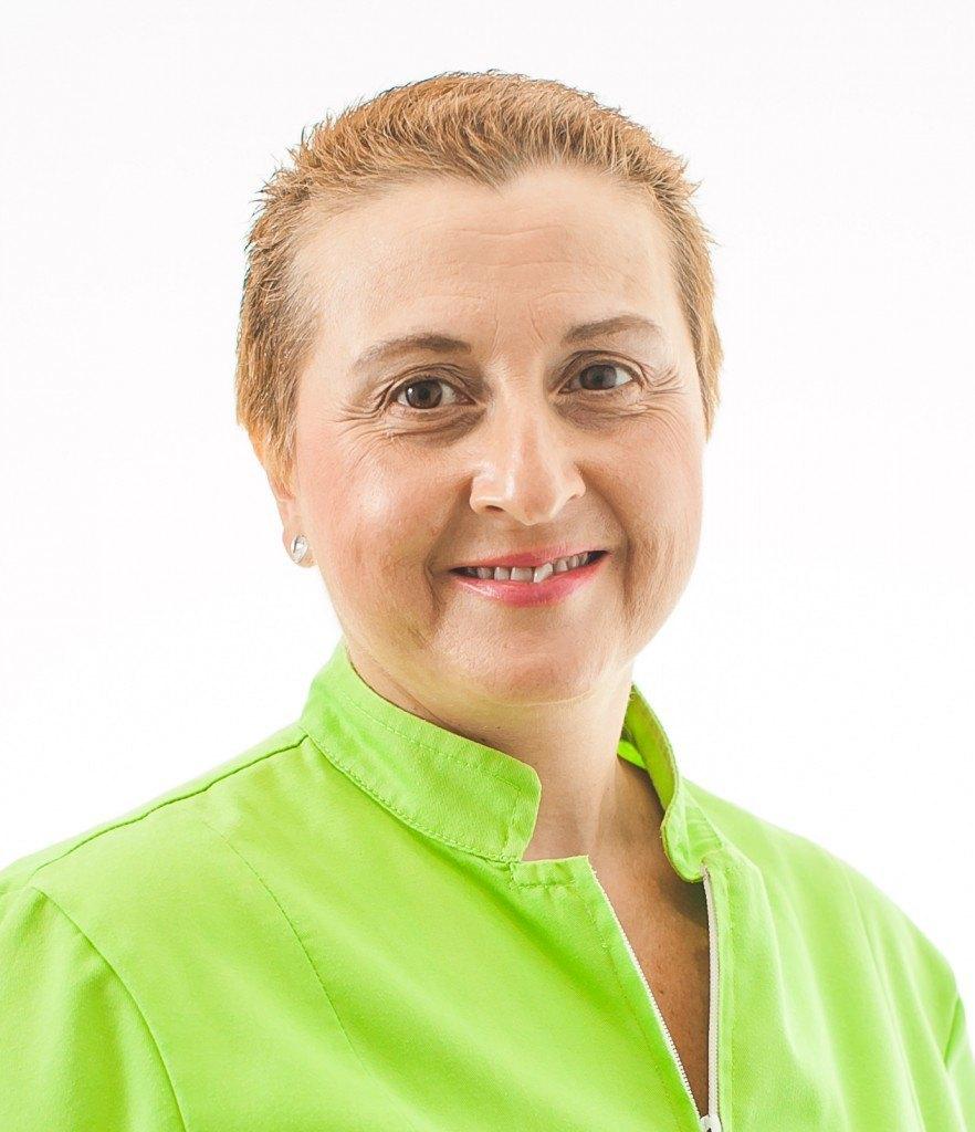 Dra. María Encarna Iniesta