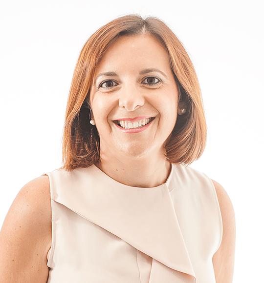 Rosa Benedicto