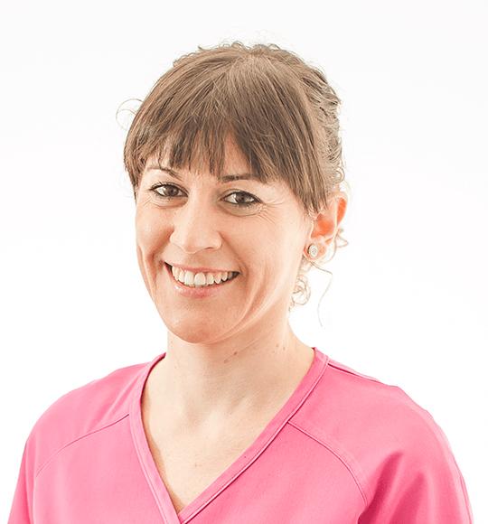 Dra. Aurora Garnés