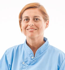 Dra. María del Mar Fernández