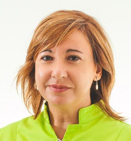 Mercedes Costa