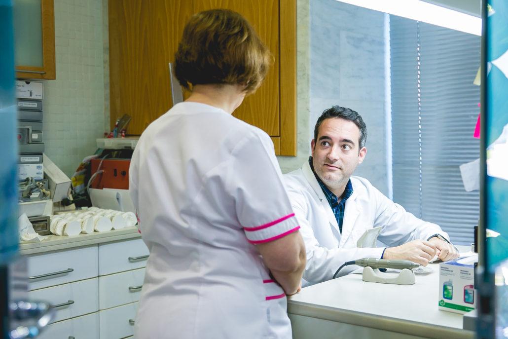 Clinicas dentales en Murcia